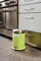 DIY: Køkken kompost