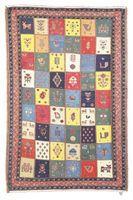 Hvordan man kan dekorere en Top klædeskab med Quilts