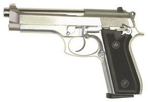 Hvordan man laver en skjult pistol Rack
