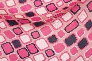 Soveværelse udsmykning ideer til teenagere i Pink & hvid