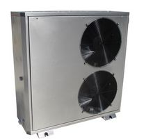 Hvordan man beregner den kvadratiske fod for HVAC Tonnage