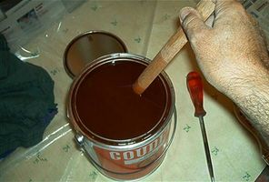 Hvordan man kan anvende polyurethan Finish