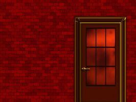 Sådan Trim døren Jambs