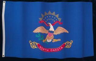 Fælles husstand Bugs i North Dakota