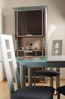 Traditionelle møbler stilarter
