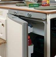 Hvordan virker en Starcraft Camper køleskab?