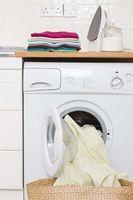 Hvorfor en tørretumbler tager længere tid at tørre tøj