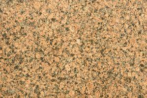 Hvordan du kan bruge Paint til at oprette en granit Look