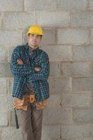Hvordan man arbejder med konkrete murværk