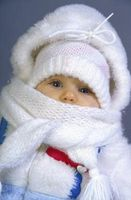 Min Central varme & luft med Gas varmen kun blæser kold luft: Hvorfor?