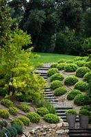 Kan jeg plante en have på en skråning?