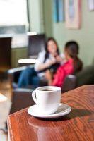 Krups Caffe instruktioner