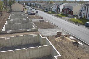 Virkningerne af vand & temperatur på beton