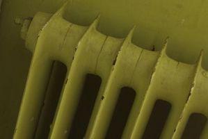 Oliefyldte vs vandfyldte varmeapparater