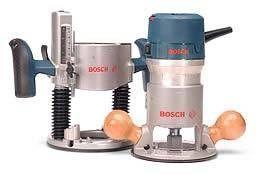 Hvordan man bruger Bosch Router vedhæftede filer