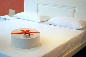 Hvordan til at designe en seng hovedgærde & sidefod