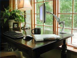 Interiør Design Idéer til et kontor
