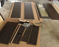 Hvordan man samler Knock-Down møbler