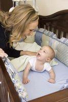 Gør det selv-Baby værelse