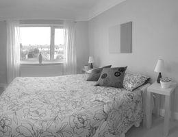 Sådan oprettes luksuriøse soveværelser