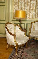 Vintage møbler stilarter