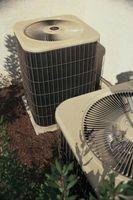 Hvilke hjem Central Air conditionere enhed er bedst?
