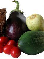 De bedste grøntsager til at vokse i en vestvendt have