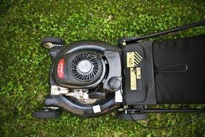 Sådan Sammenlign Græsslåmaskiner