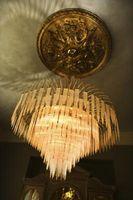 Renovering af en Vintage lysekrone