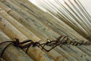 Hvad er bambus krydsfiner?