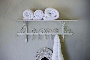 Hvad er nødvendig for at dekorere dit badeværelse?