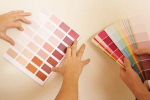 Color Decor ideer