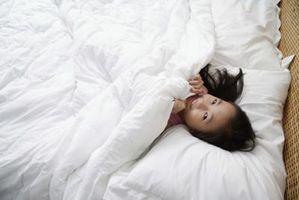 Forskelle mellem tæpper, dyner og dynetæpper