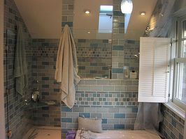 Ideer til badeværelse farver