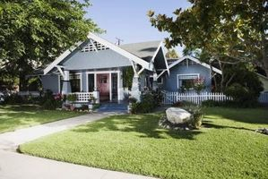 Hvordan man kan dekorere et nybygget håndværker stil hjem