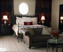 Hvordan man laver en soveværelse elegante