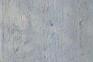 Skal du forsegle beton vægge?