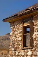 Hvordan man opbygger en sten hytte