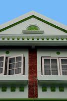 Tilskud til at gøre en Green House