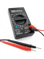 Sådan testes genopladelige AA & AAA batterier