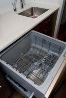 Tips om opvaskemaskine Rack gummi