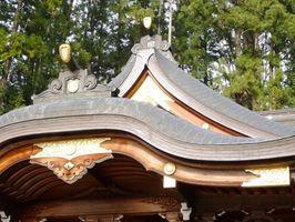 Moderne japanske stilarter af huse