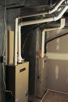 Sådan installeres en Booster til varmtvandsbeholder til en eksisterende kedel
