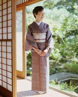 Japanske indvendige arkitektur