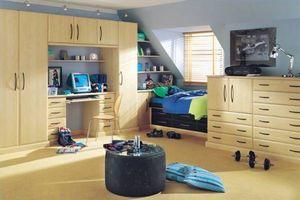 Hvordan man kan dekorere en Teenager soveværelse - Shareoflancaster.com