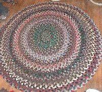 Hvordan man laver en fletning tæppe