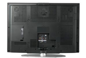 Sådan monteres en 58 tommer Plasma TV på en væg