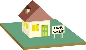 Hvordan man kan se hvad hjem i mit område sælges For
