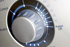 Hvad der forårsager en Whirlpool tørretumbler ikke at varme?