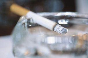 Den bedste ovn Filter for tobak røg lugt